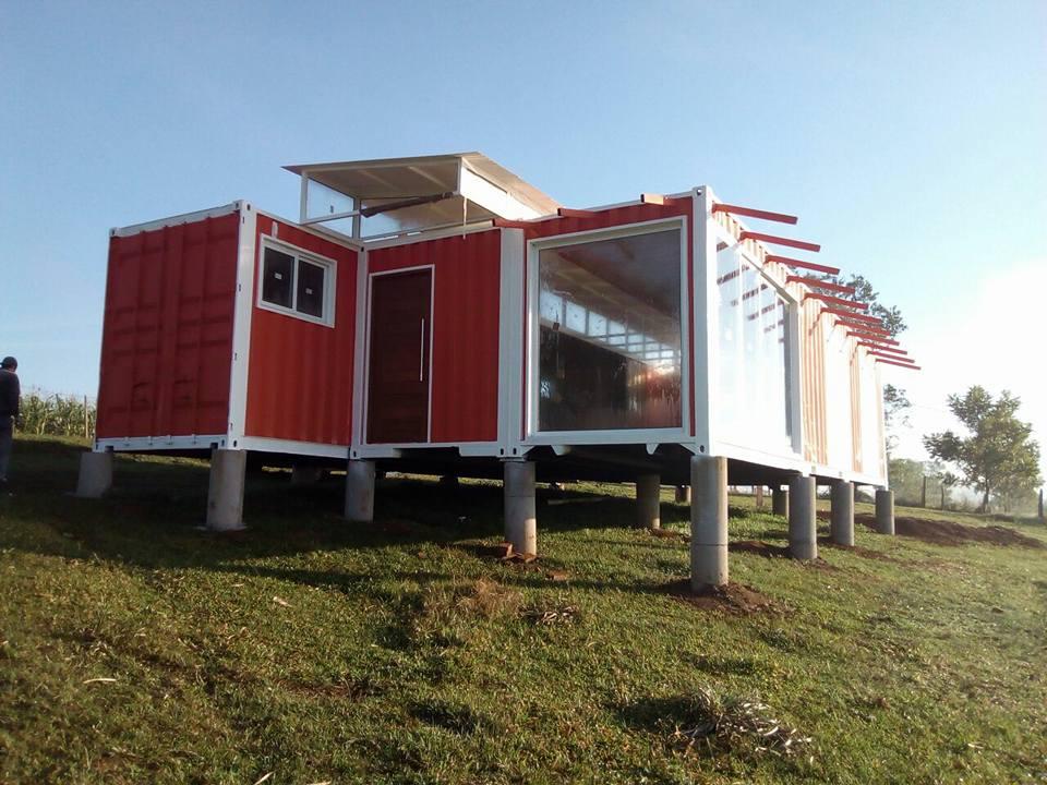 Residencial - Residência Venâncio Aires/RS