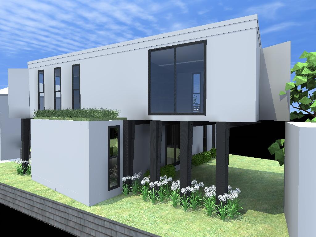 Residencial - Casas Especiais