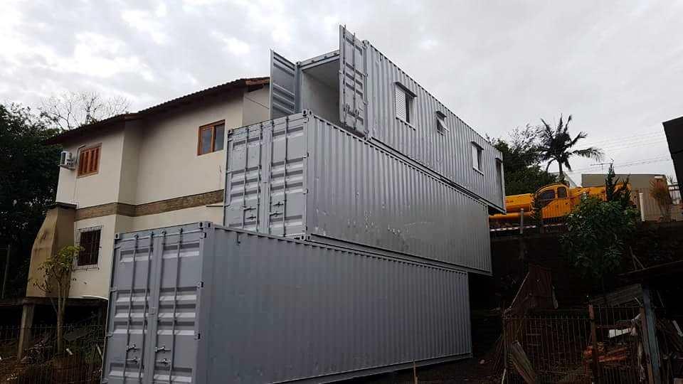 Residencial - Residência Taquari