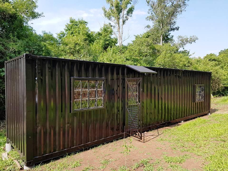 Residencial - Casa de Campo Simples